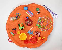 Органайзер для детских игрушек