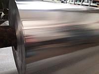 Фольга алюминиевая 50 микрон