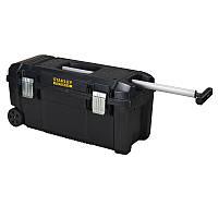 Ящик инструментальный с колесами FATMAX с телескопической ручкой Stanley FMST1-75761