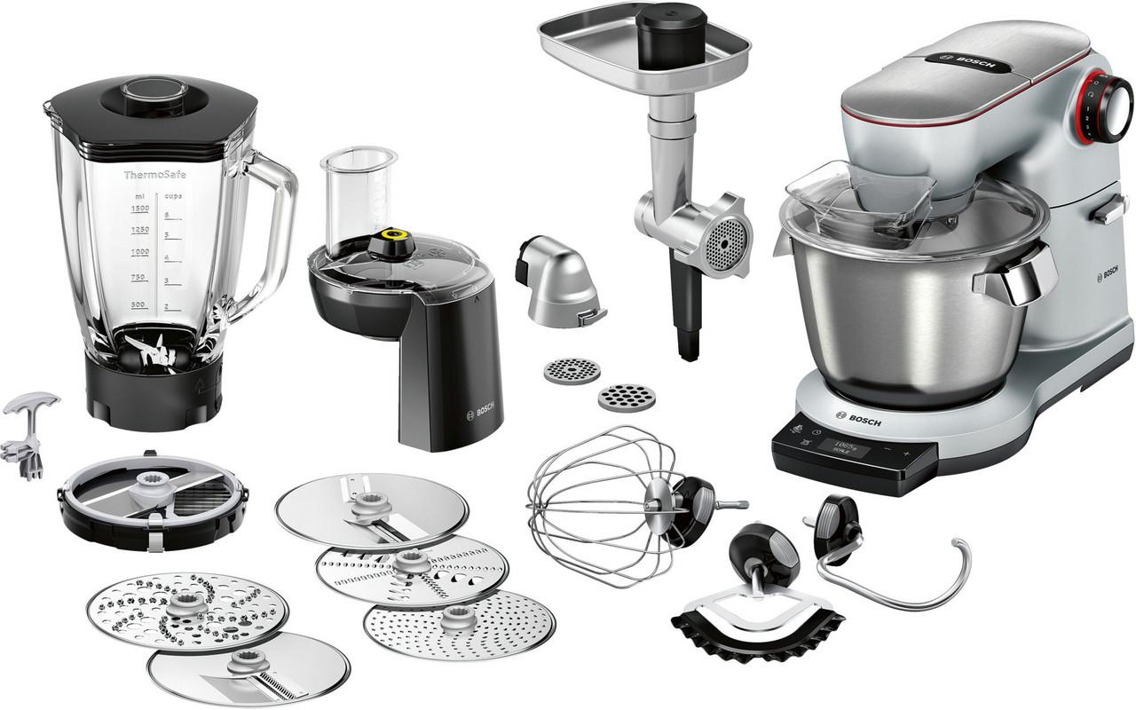 Кухонный комбайн Bosch MUM9BX5S61  [1500W]