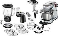 Кухонный комбайн Bosch MUM9BX5S61  [1500W], фото 1