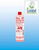 Засіб для чищення санітарних приміщень зі свіжим апельсиновим запахом Duocit-eco, 1 л, KIEHL'S