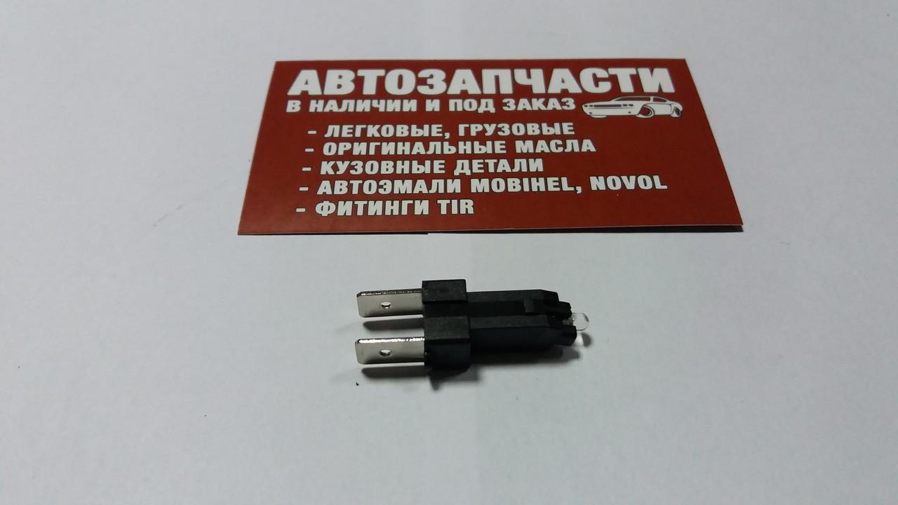 Патрон щитка приборов 24V 20MA LED Великобритания RING