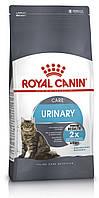 Сухой лечебный корм Royal Canin Urinary Care для кошек, 4КГ