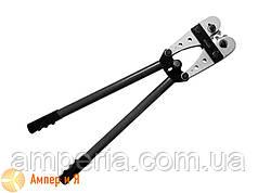 Инструмент e.tool.crimp.hx.120.b.10.120 для обжимки кабельных наконечников 10-120 кв.мм