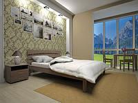 Кровать Домино-3, ТИС, фото 1