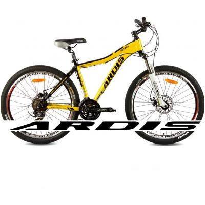 Горные велосипеды ardis