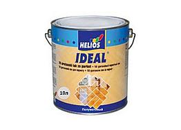 Алкидный лак для паркета Helios Ideal (Полуматовый) 10л