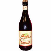 Вино красное игристое Fragolino GIACOBAZZI Фраголино Giacobazzi 750мл