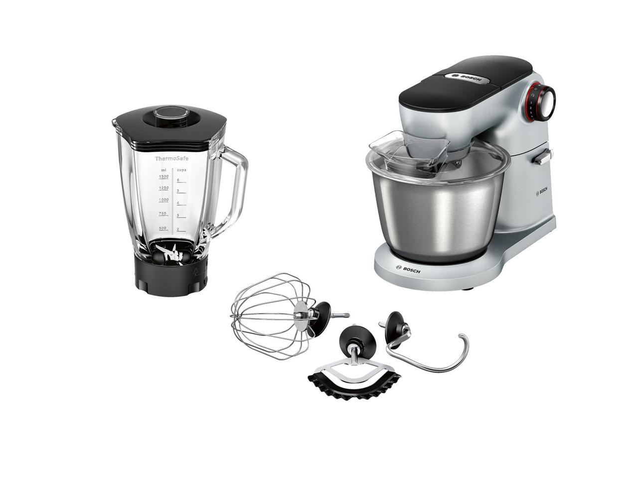 Кухонный комбайн Bosch MUM9B33S12 [1300W]