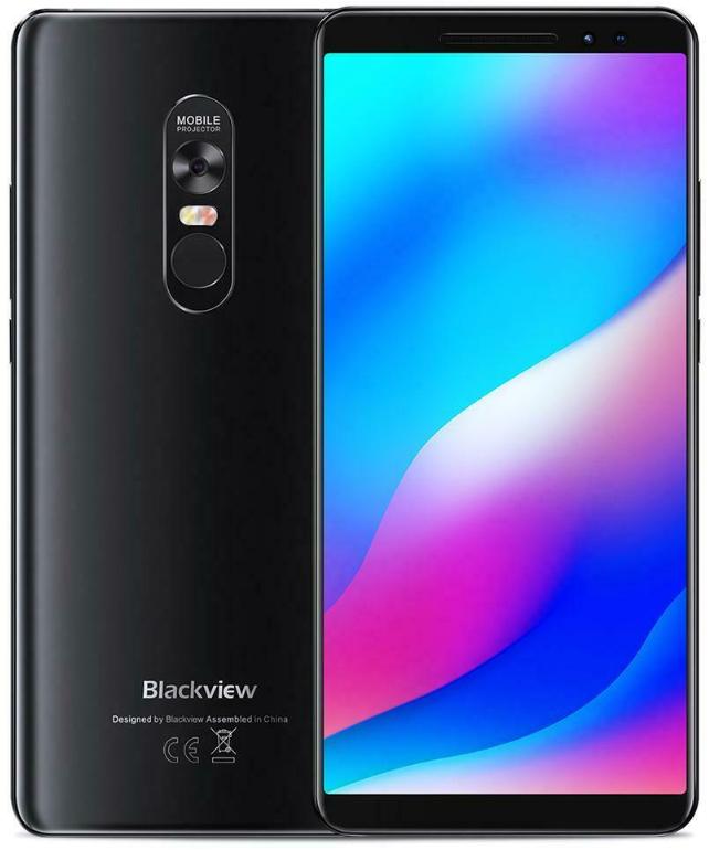 Blackview Max 1 6/64 Gb black