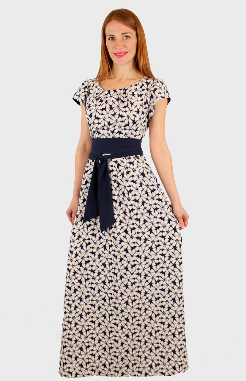 Платье макси длинное 44 р ( разные цвета )