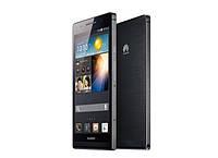 Смартфон Huawei Ascend P6-C00 GSM+CDMA Black