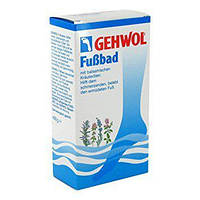 Ванна для ног, GEHWOL  400 гр