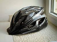 Шлем велосипедный GIANT Карбон, фото 1