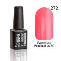 Гель-лак для ногтей Christian №272