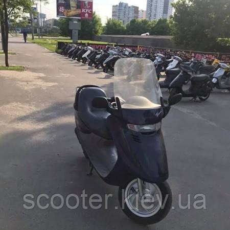 Мопед Honda Broad