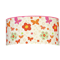 Светильники для детской комнаты Lampex 252/K1