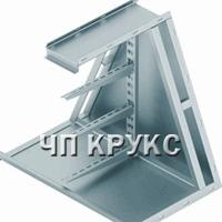 Короб ККБ-УВ-0,65/0,4
