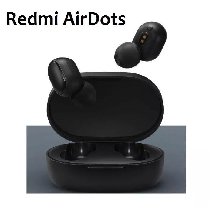Bluetooth Tws Гарнитура Redmi AirDots (Xiaomi) Bt 5.0