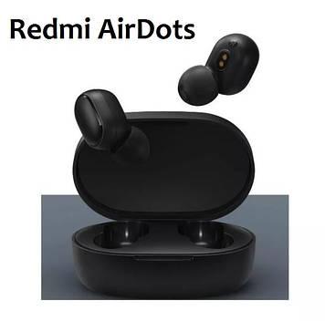 Bluetooth Tws Гарнітура Redmi AirDots (Xiaomi) Bt 5.0