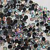 Стразы кристал ДМС ss16 Crystal AB(3,8-4мм)горячей фиксации. 200gross/28.800шт.