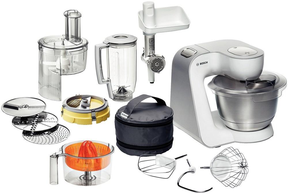 Кухонный комбайн Bosch MUM54251 [900W]