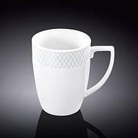 Чашка фарфоровая 450мл Wilmax от Юлии Высоцкой WL-880119-JV