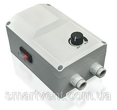 Регулятор скорости тиристорный Vents РС-3,0-Т