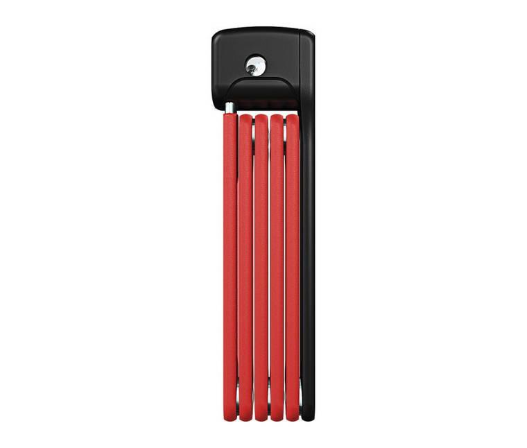 Велозамок ABUS 6055/85 Bordo Lite Red, фото 2