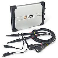 Осциллограф VDS1022I USB 2 х 25 МГц