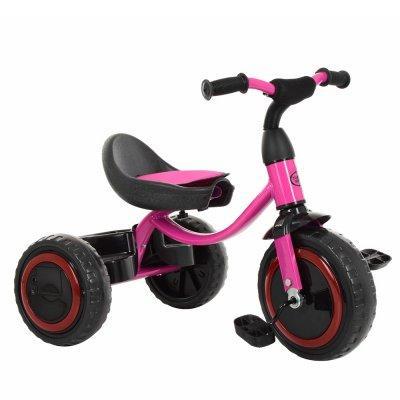 Велосипед M 3649-M-2 три кол.EVA