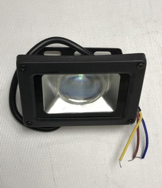 Светодиодный линзованый прожектор SL-IC10Lens 10W 6000К IP65 Код.57037