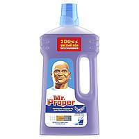Моющая жидкость для полов и стен MR PROPER Лавандовое спокойствие