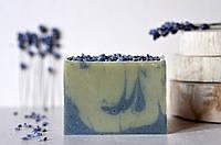 Лавандовий Прованс натуральне лагідне лавандове мило / Натуральное нежное лавандовое мыло