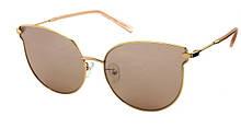 Солнечные очки женские коричневые Furlux