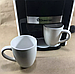 Кофеварка Электрическая на 2 Чашки Domotec MS-0706 S, фото 3