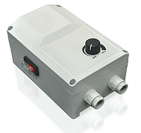 Регулятор скорости тиристорный Vents РС-5,0-Т