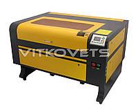 Профессиональный лазерный СО2 станок LM10080, 100W, RuiDa 6442