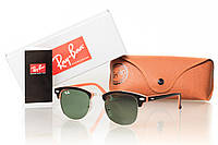 Ray Ban Clubmasters 3016c-9 - 146104