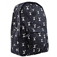 Рюкзак молодежный 1 Вересня Bunnies