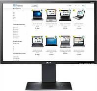 "Монитор 22"" Acer B223W - Class A"