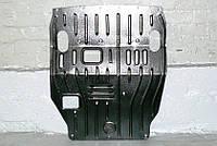 Защита картера двигателя и кпп Mitsubishi Lancer Evolution X 2008- , фото 1