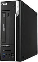 "Компьютер Acer Veriton X2632G SFF (G1840/4/500) ""Б/У"""