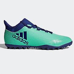 Мужские сороконожки Adidas X Tango 17.3 TF (CP9137) Оригинал
