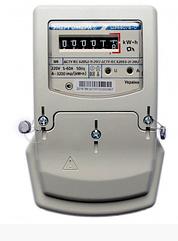 Электросчетчик Энергомера ЦЭ6807Б-U K 1 220B 5-60A М6Ш6