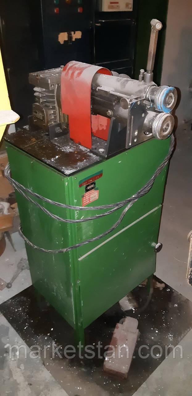 Зиговочные машины (Зигмашина) 1-1,5 мм, фото 1