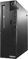 "Компьютер Lenovo ThinkCentre M72 SFF (i3-3220/8/500/HD7570 1Gb) ""Б/У"""