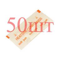 Термопаста 0,5г в пакете, белая 50шт