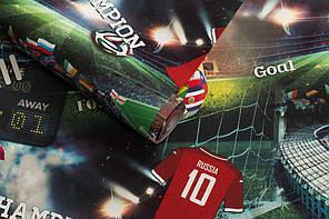 Обои ПАЛИТРА PL71148-45 (Футбол, ЧМ, Лига чемпионов) 1,06м*10м